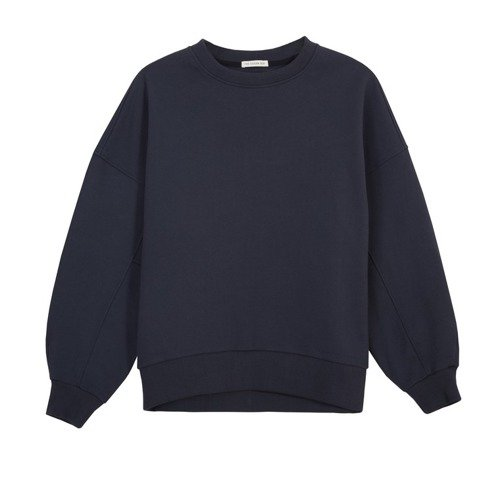 BILLY SWEATSHIRT VINTAGE BLUE