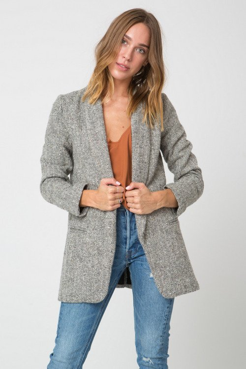 CHARLOT JACKET PARIS