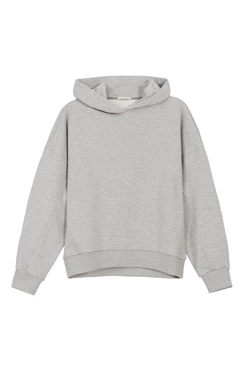 FRANCO SWEATSHIRT GRAY