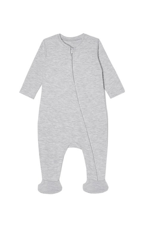 PAJAMAS GOOD NIGHT GRAY