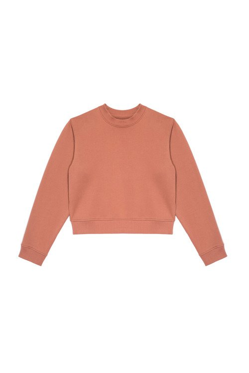 VENICE SWEATSHIRT CLAY