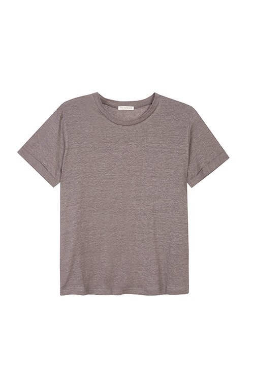 VINTAGE T-SHIRT HEATHER GRAY