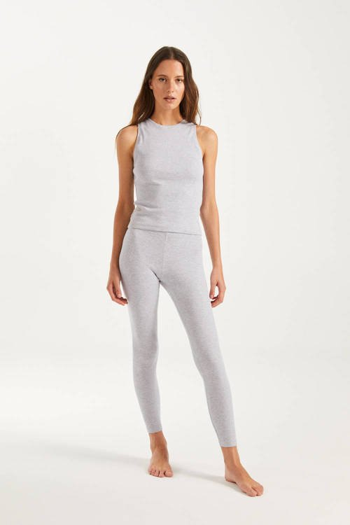 LEGGINGS TOGO LIGHT GREY